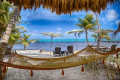 Belize Matachica Resort Ambergris Caye Travel Island Lifestyle Ocean Palm Trees Travel - Niall David Photography-7140