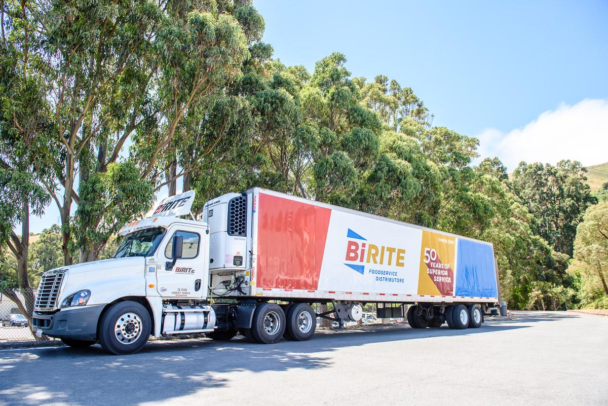 BiRite Foodservice Distributors • Niall David Photography