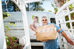 Business Marketing Branding Documentary Behind the Scenes EarthBaby Compostable Diaper Service San Francisco Bay Area - Niall David Photography-8217