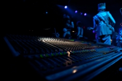 Music Live Performance Stage Theater Recording Studio Photography - Niall David Photography-5849