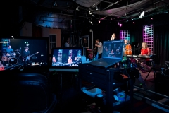 Music Live Performance Stage Theater Recording Studio Photography - Niall David Photography-6350