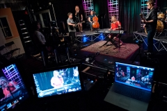 Music Live Performance Stage Theater Recording Studio Photography - Niall David Photography-6392