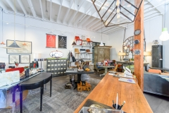 Commercial Business Marketing Branding Interior Design Boutique Retail Store Marin Country California Office Hours - Niall David Photography-1684