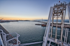 Commercial Business Marketing Branding Industrial Shipping Port San Francisco Bay Area Niall David Photography--11