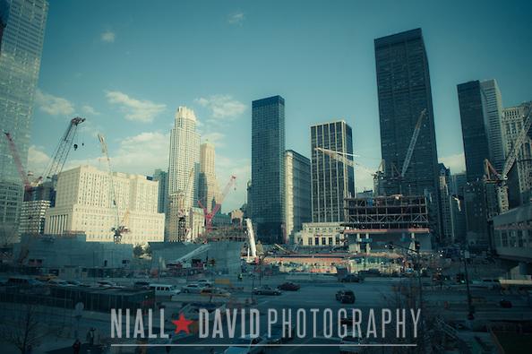 World Trade Center, New York City – October 23, 2010