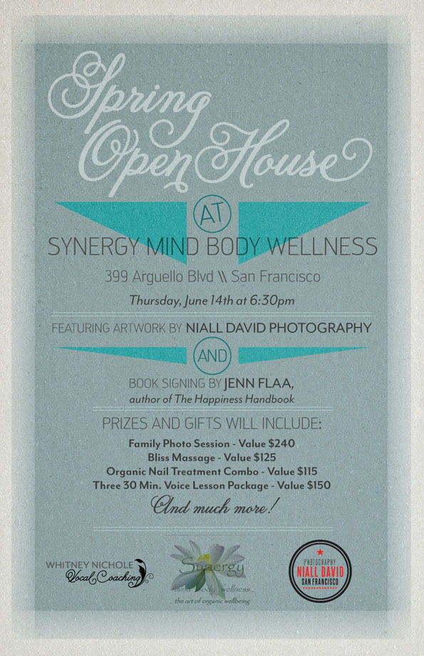 Synergy Open House Poster-595px